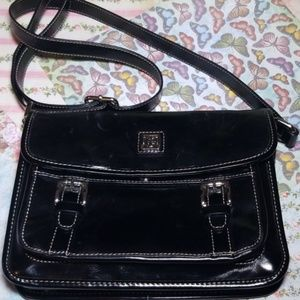 Genuine Leather GianiBernini bag